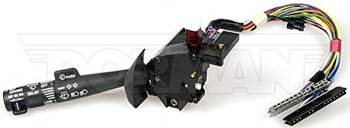 Dorman - HELP 2330814 Multifunction Switch Assembly ()