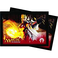 Magic the Gathering Deck Protectors - Gatecrash - Sunhome Guildmage (Boros) (80 Sleeves)