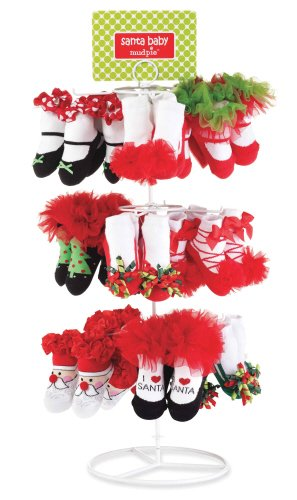 Mud Pie Christmas Party Socks assorted styles (Sold Separately)