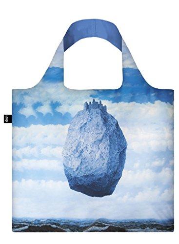 Loqi Magritte Sac Bag 1953 Main Golconda À Castle Museum René RrYqrE