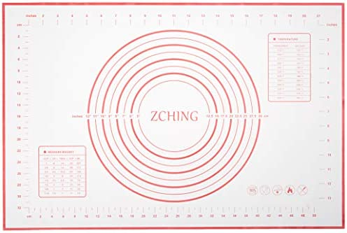 ZCHING Silicone Measurement Not Slip Rolling product image