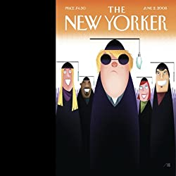 The New Yorker, June 2, 2008