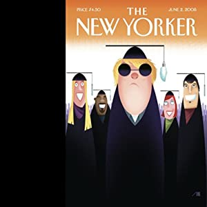The New Yorker, June 2, 2008 Periodical
