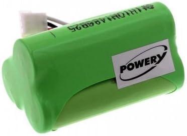 Powery Bater/ía para Altavoces Logitech S315i