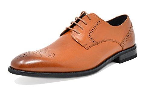 7 5 mens dress shoes - 2