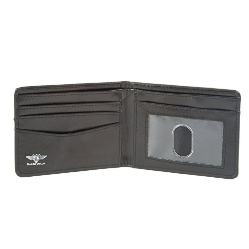 Men'sMarvel Universe wallet Hulk Action Pose + The Incredible H, -Multi, One Size by Buckle Down (Image #2)