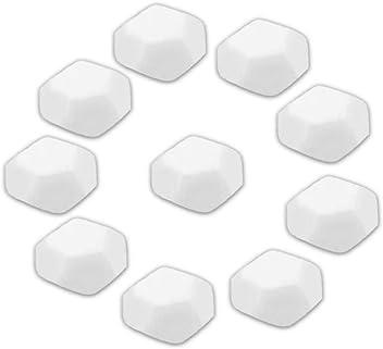 cskb 8/pcs 40/mm pomos para muebles de pomos de cer/ámica tirador de mariposa gabinete armario cocina Knob Tire de asas para oficina en casa DIY Crystal caj/ón Dresser Hardware
