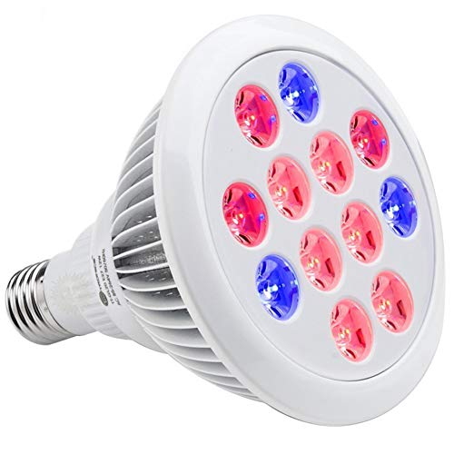 Light Gro System - SunGrow Eco-Friendly Hydroponic LED Light - Grow Plants Without Soil - Energy-efficient, cuts on high Utility Bills - Long Lifespan - Used in Indoor Flower Gardens, Nurseries, hydroponics, greenhouses