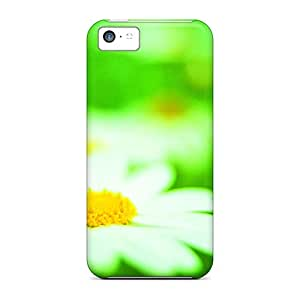 Slim Fit Tpu Protector Shock Absorbent Bumper Pict 242 Case For Iphone 5c