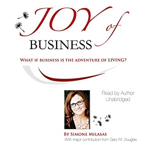 Joy of Business Audiobook