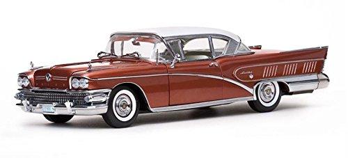 1958 Buick - 5