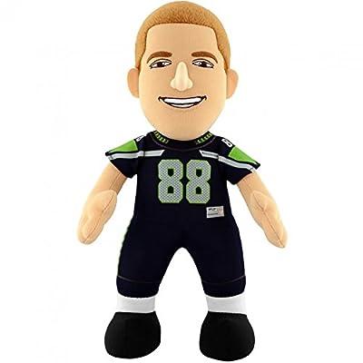 NFL unisex NFL Plush Figure, 10-inch