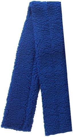 Intrepid International NEW Fleece Western Girth Cover Economy One Size
