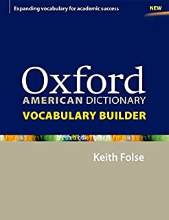 Oxford basic american dictionary for learners of english oxford oxford american dictionary vocabulary builder fandeluxe