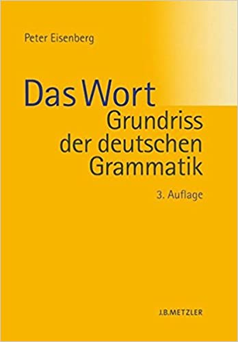 ich fände grammatik