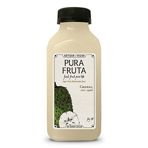 Pura Fruta Cold Pressed Graviola Soursop product image