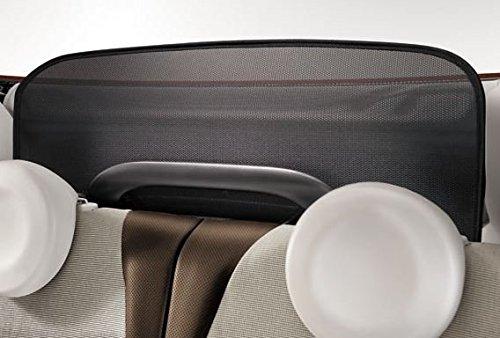 Genuine Fiat 500C Soft Top Wind Stop Wind Breaker
