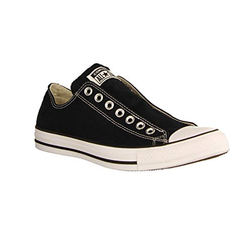 Schwarz Converse Ct Black As 164300c Slip Chucks zCqxRXCwP
