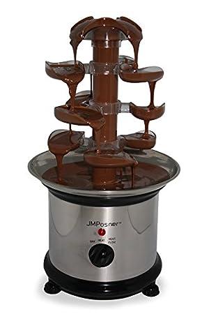 Fuente de Chocolate Cascade: Amazon.es: Hogar