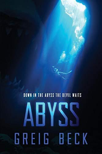 Abyss (Fathomless) [Beck, Greig] (Tapa Blanda)