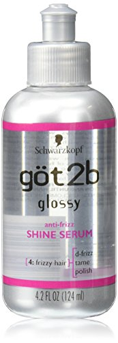 Got2b Got2b Glossy Anti-frizz Shine - Serum Shine Anti