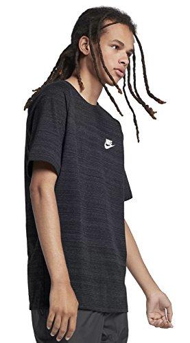 htr htr htr 885927 Black Homme Dbardeur Nike white qUx81vCw