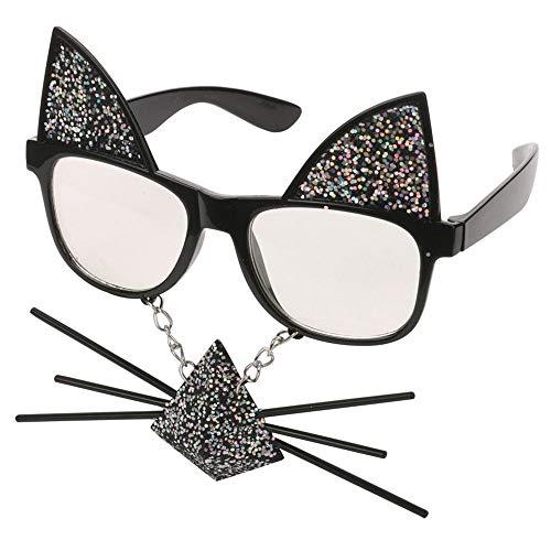Party Favor Gafas Kids Sol Party Cat Cute Glasses Party Fanci Frame Accesorio de Adultos Perfect Shape xCFYqRU