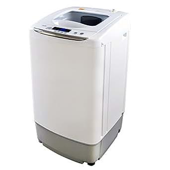 Amazon Com Panda Small Compact Portable Washing Machine