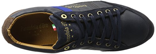 Pantofola d'Oro Matera Uomo Low - Zapatillas de casa Hombre Azul (Dress Blues)