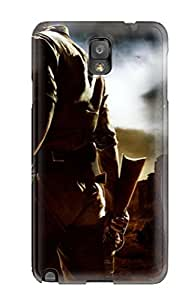 Forever Collectibles 2011 Cowboys And Aliens Hard Snap-on Galaxy Note 3 Case