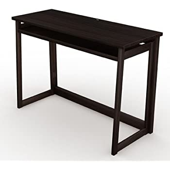 Amazoncom StonyEdge Wooden Folding Computer Desk with PullOut