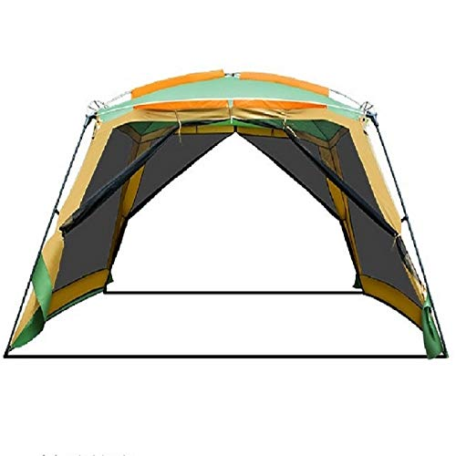 TXZ 0026 Outdoor Camp Cabin Tent