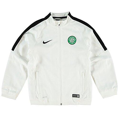 Nike White Woven Jacket - 6