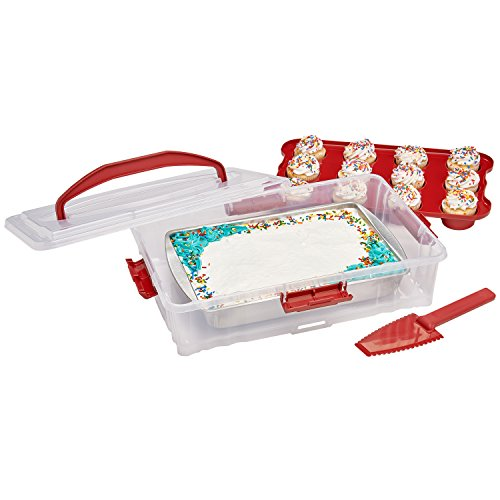Buy plastic cake containers rectangle