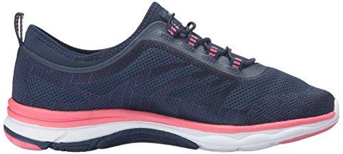 Women's Coral Walking Ryka Navy Fierce Shoe z6Rvqf