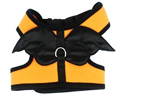 Black Duck Brand Set of Vampire Halloween Dog Costume! Fits 6