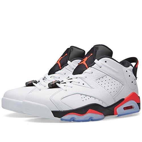 AIR JORDAN 6 RETRO LOW Mens Sneakers 23 304401-123