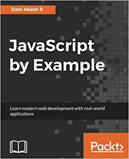 Quigley, javascript by example | pearson.