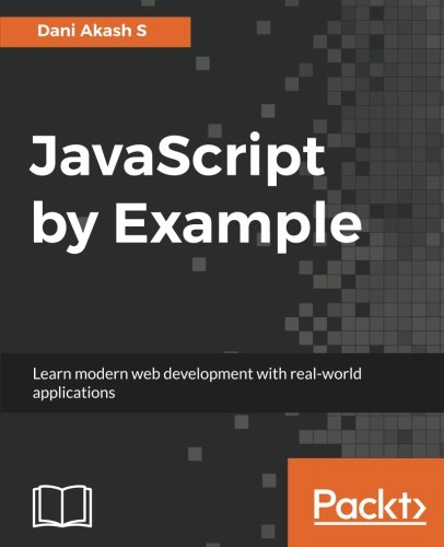 Javascript by example l1e01 getting started youtube.