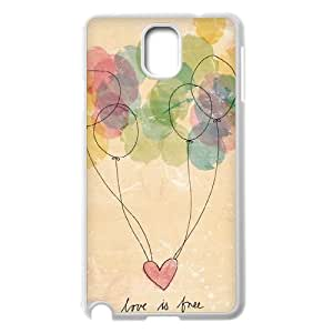 Balloons ZLB809696 Customized Phone Case for Samsung Galaxy Note 3 N9000, Samsung Galaxy Note 3 N9000 Case