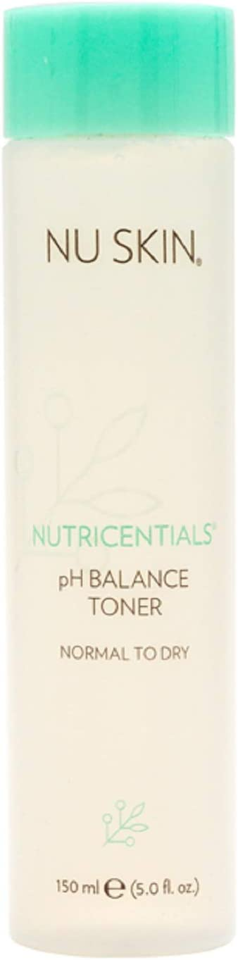 Nu Skin pH Balance Toner (normal to dry) 5 fl.oz (Original Version)