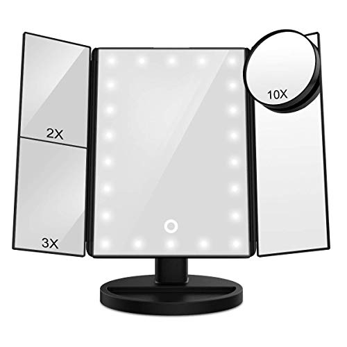 FASCINATE Vanity Mirror with Lights