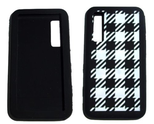 Samsung Behold Silicone Cover