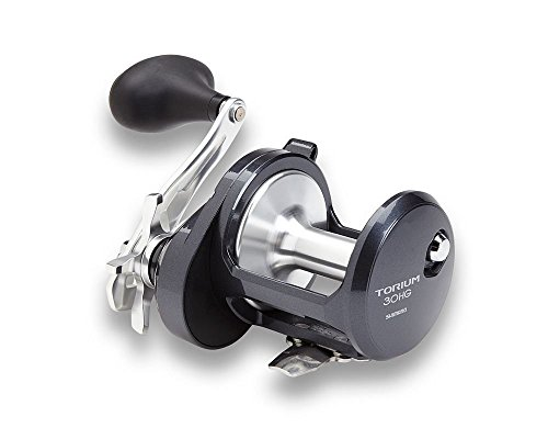 Shimano American Corporation TOR20HGA Torium SW 20 High Gear Star Drag Reel