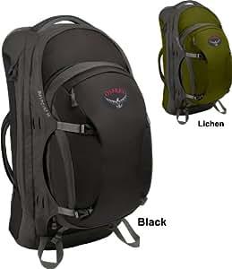 Osprey Waypoint 65 Women's (2013) Convertible Travel Pack - WS Lichen