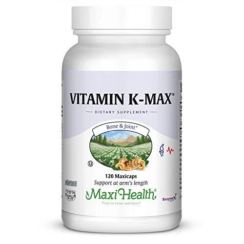 Bestselling Vitamin K1