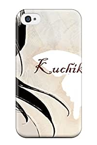 Sanchez Mark Burgess's Shop Best New Snap-on Skin Case Cover Compatible With Iphone 4/4s- Bleach 2664935K97426376
