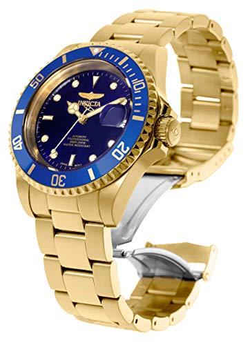 Invicta Pro Diver 8930OB – Reloj para hombre (40 mm) Invicta Pro Diver 8930OB – Reloj para hombre (40 mm) Invicta Pro Diver 8930OB – Reloj para hombre (40 mm)