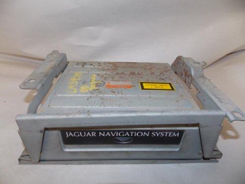 00-00 Jaguar S Type Navigation DVD Drive Player 2000 #4001