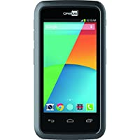 RS30 AS30U1CBDBSG1 Mobile Computer, Android 4.4, 1.3 GHz CPU Quad-Core, Bluetooth/WLAN 802.11/WWAN, 1D Linear Imager